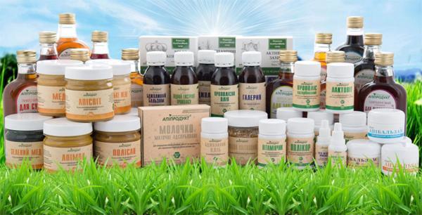 Продукты пчеловодства: значимость, разнообразие и польза
