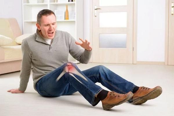 Больные суставы: причины, методы лечения и профилактика