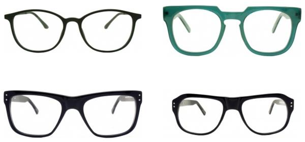 Недорогие мужские очки для зрения