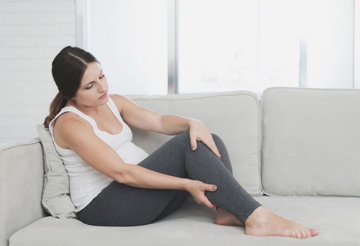 Профилактические меры для ТГВ во время беременности