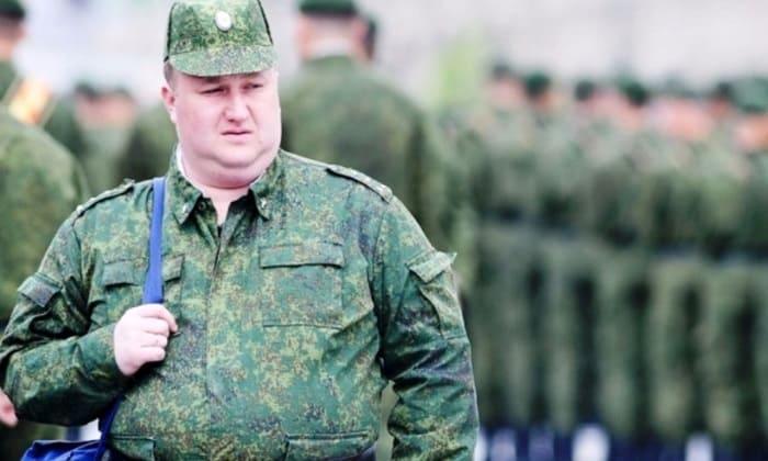Берут ли в армию с ожирением? - voenniybilet.com