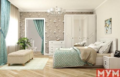 Спальни на любой вкус - mum-kazan.ru