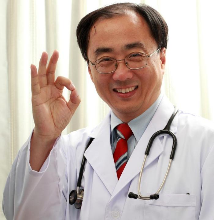 Раскрываем секреты японской медицины
