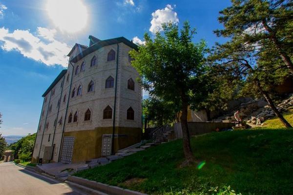 Лечение и отдых в санаториях Кавказа