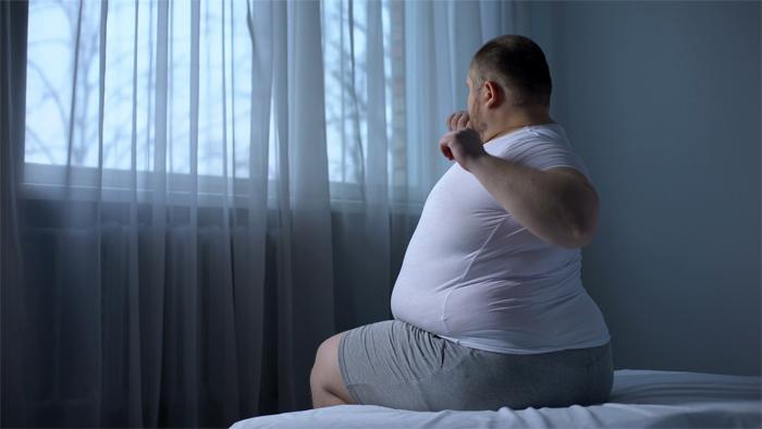 Как сон влияет на потерю веса?