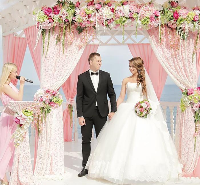 Организация свадьбы: контроль и комплексный подход