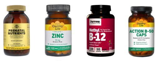 Витамины: польза, значение и форма выпуска