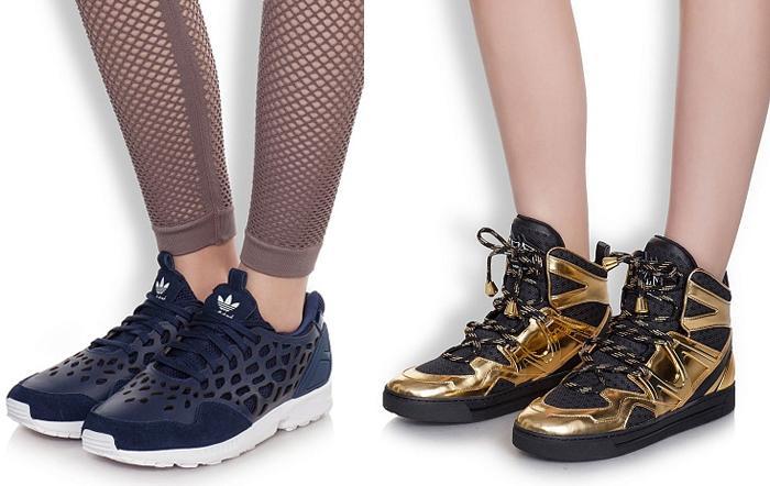 Модные тенденции на рынке женской обуви