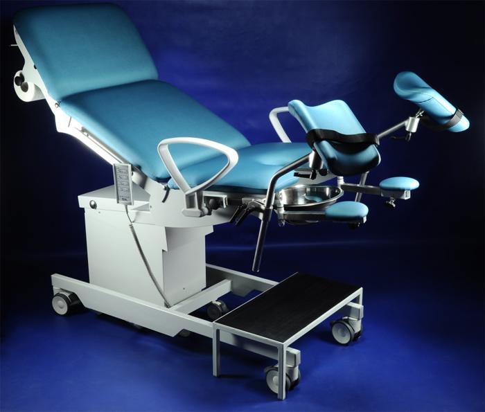 Оборудование: гинекология и урология