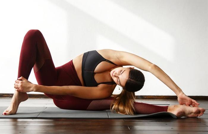Удивительные свойства йоги