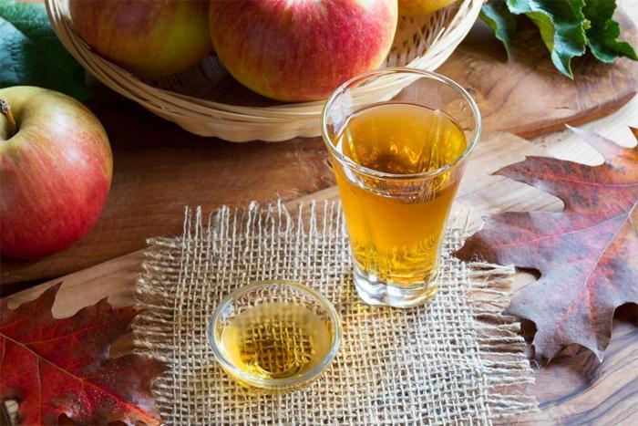 Яблочный уксус в таблетках для похудения