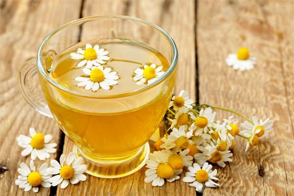 New Tea - травяные и цветочные чаи