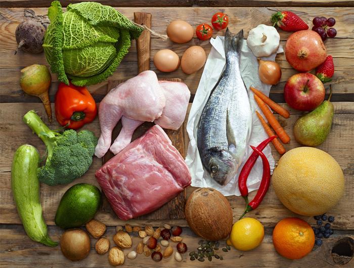 Палео диета для похудания