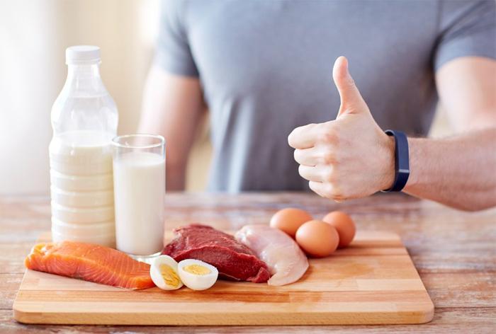 Палео диета для спортсменов