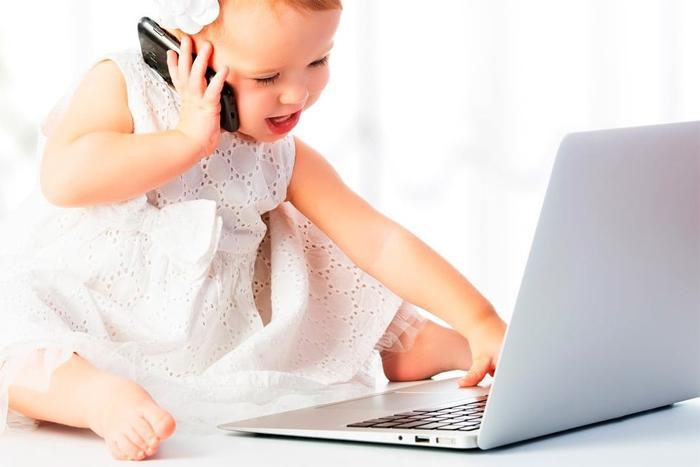 Интернет и дети: польза, вред и контроль