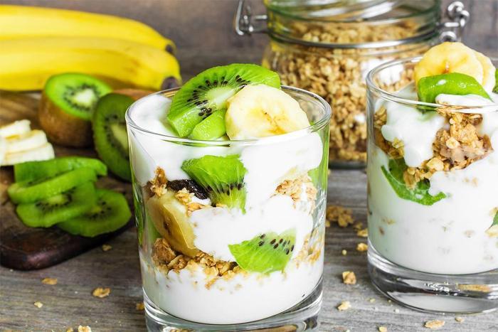 Йогуртовая диета для похудания