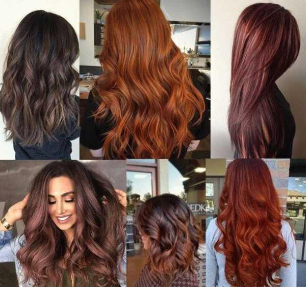 Черные краски для волос - как выбрать свой оттенок
