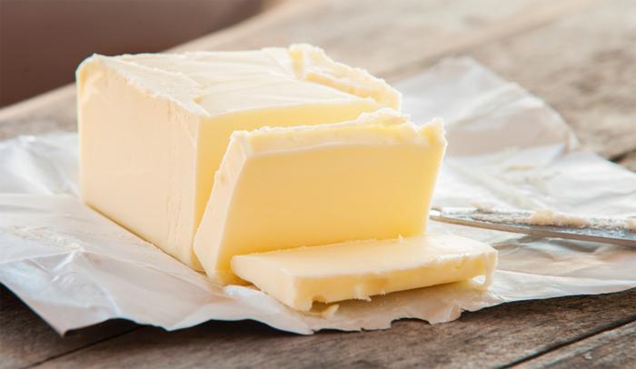Из чего состоит маргарин?
