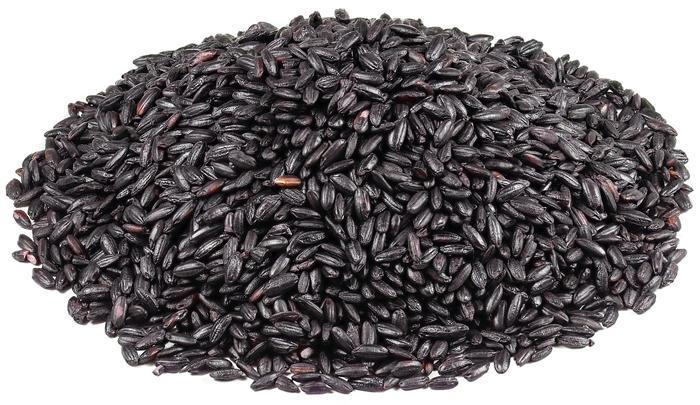 Что нужно знать о черном рисе?