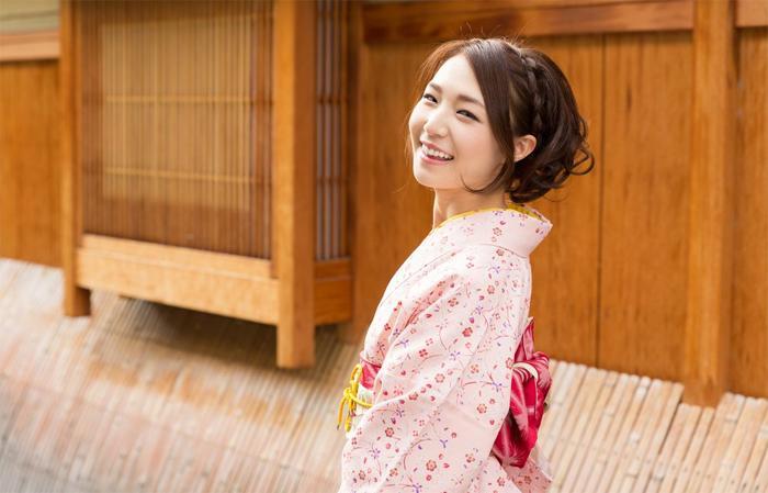 В чем секрет красоты японских женщин?