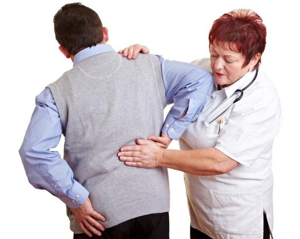 Признаки болезни почек у мужчин