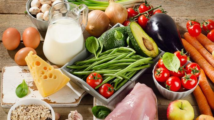 Флекситарианская диета для похудания