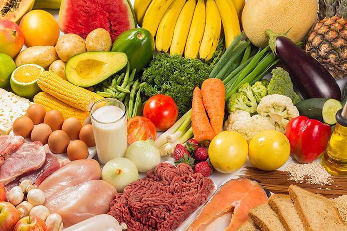 Чем удобна флекситарианская диета?
