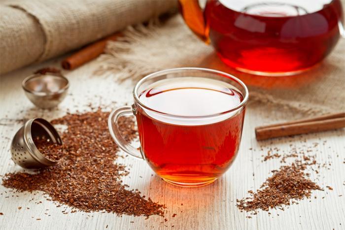 Что нужно знать о чае ройбуш?