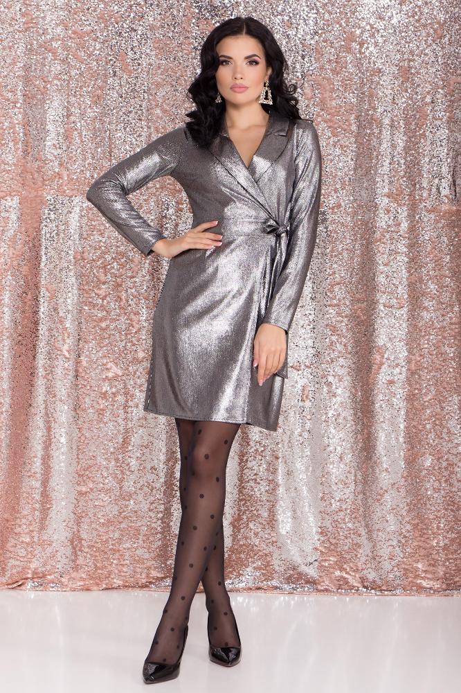 Как выбрать платье для новогодней вечеринки: стильные образы праздника