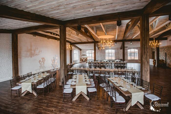 Требования к современным ресторанам