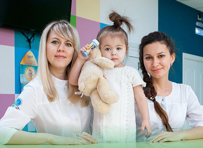 Причины обращения к детскому эндокринологу