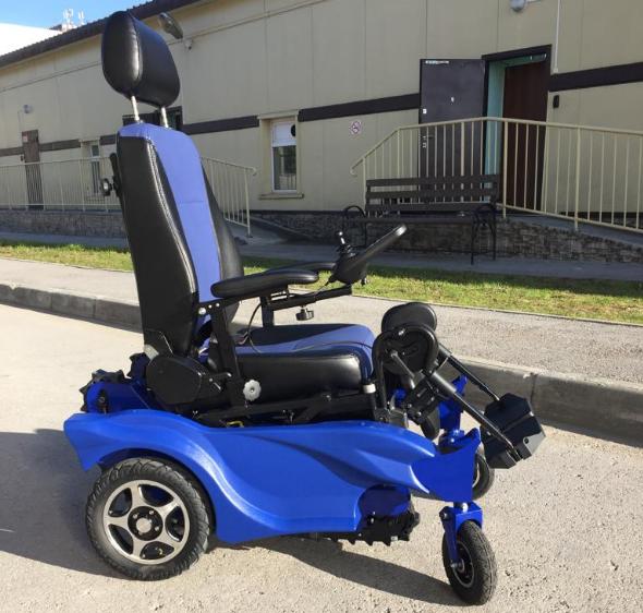 Что нужно знать об инвалидных колясках?