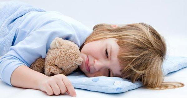 Лечим насморк у детей