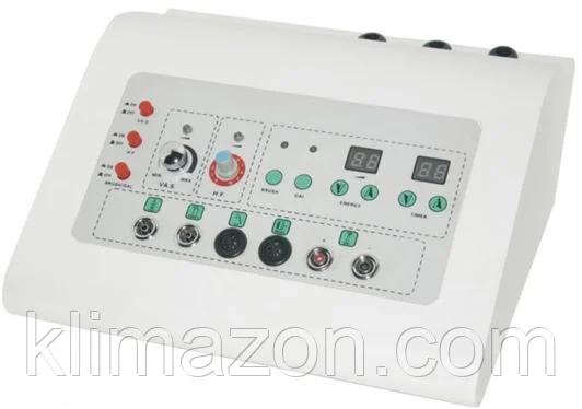 Виды аппаратов для чистки лица, ультразвуковой аппарат для чистки лица