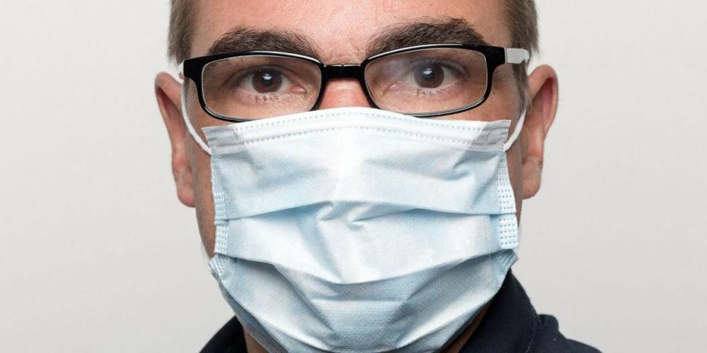 Коронавирус: В каких случаях и как следует носить маску?