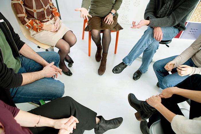 Программы реабилитации алкоголиков