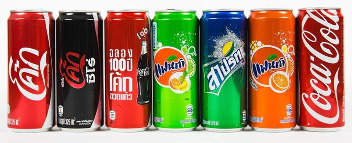 Бензоат натрия в непитках