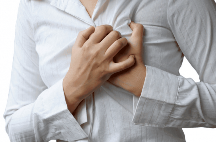 Таурин при сердечной недостаточности