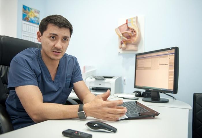 Урология в Алматы