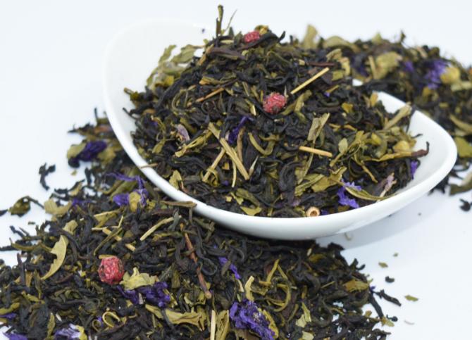 Чай из Шри-Ланки: история, особенности