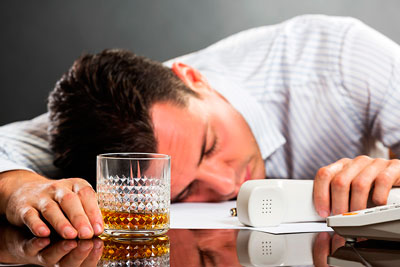 Блог про алкоголизм
