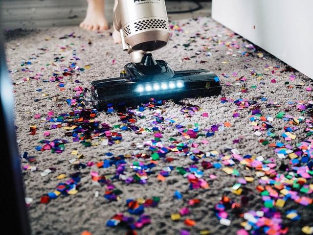 Как недостаток чистоты в квартире влияет на ваше здоровье?