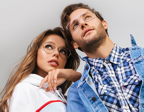 Lensmaster: что выбрать, очки или линзы?