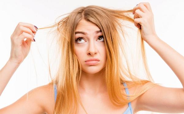 Как выбрать витамины для волос и ногтей