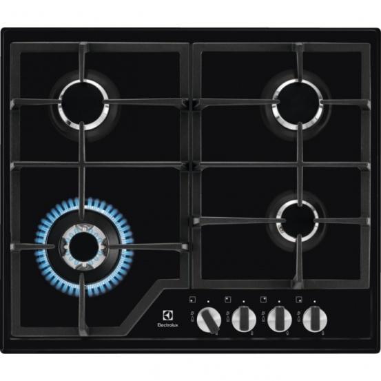 Эргономичные варочные панели Electrolux – функциональная и стильная техника для кухонного пространства любого стиля