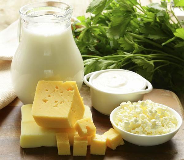 Продукты с витамином Д и их особенности
