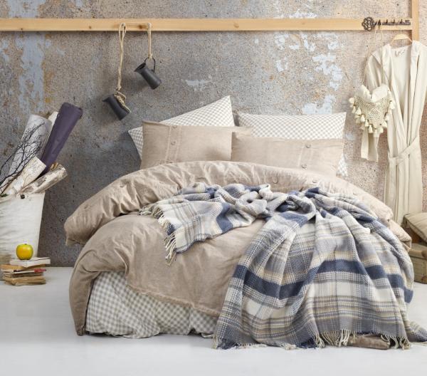 Особенности выбора домашнего текстиля