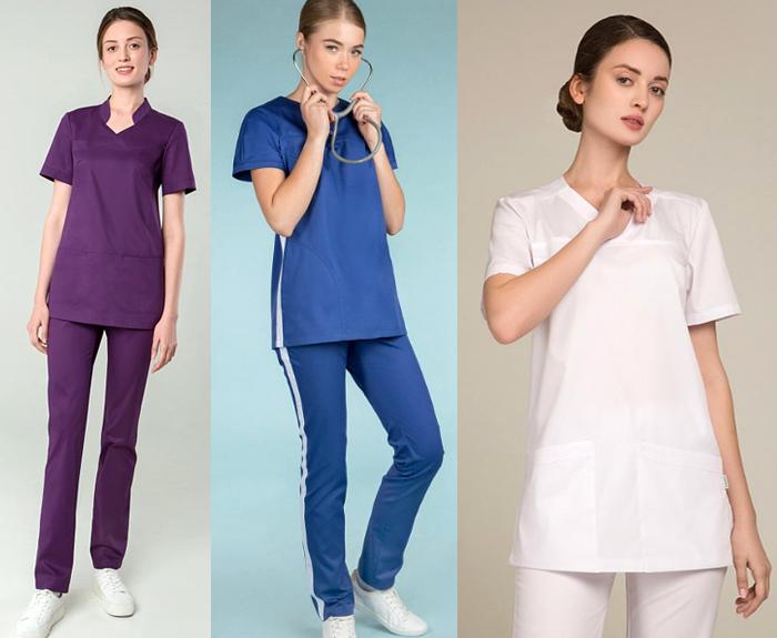 Что нужно знать о спец одежде