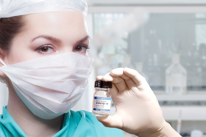 Что такое бустерные вакцины от Covid?