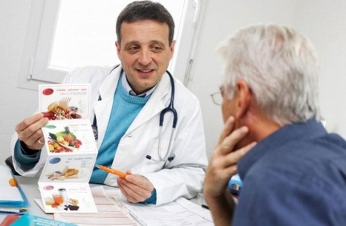 Как висцеральный жир влияет на развитие диабета